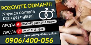 Gay serbia