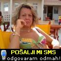 Brankica - pošalji mi sms