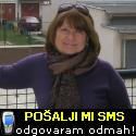 Slobodanka - pošalji mi sms