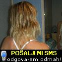 Senka - pošalji mi sms