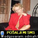 Milenica - pošalji mi sms