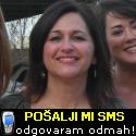 Silvana - pošalji mi sms